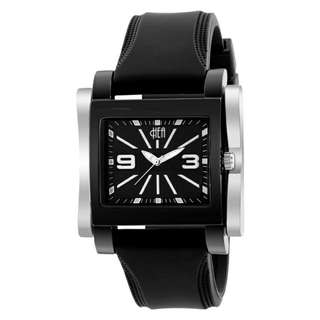 HEA ATZMUS Unisex Rubber Watch