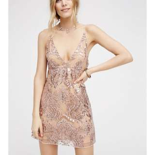 Free people UK one one piece