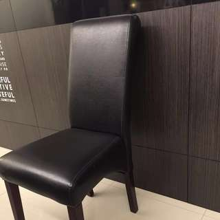 Dining Chair 6 pcs available