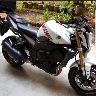 WTS/WTT Yamaha Fazer FZ1N