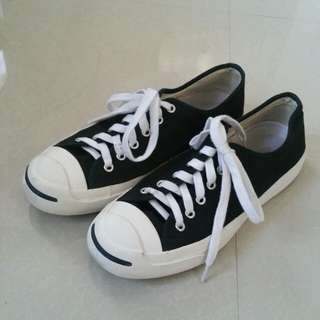 *repriced Converse Jack Purcell size 38.5