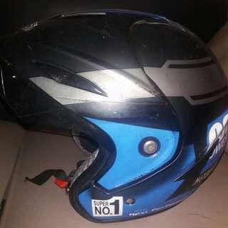 Helm Jrs
