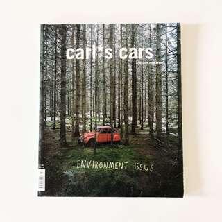 Carl's Car Lifestyle Magazine