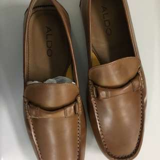 Aldo loafer style shoes