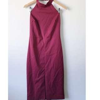 NWT Beginning Boutique Size Medium Dress