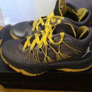 Authentic Jordan Cp3 shoes