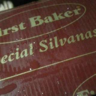 FIRST BAKERS SILVANAS