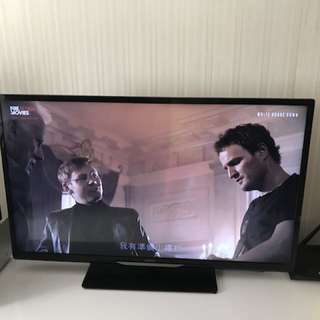 Philips 47 inch LCD