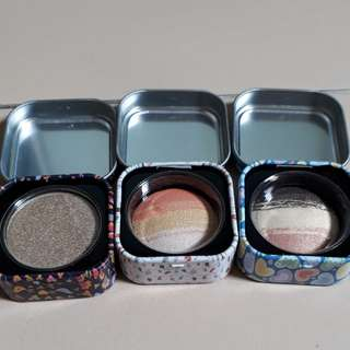 Korean Eye shadow (Seatree Art)