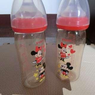貝親日本製奶瓶