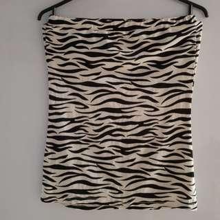atasan zebra