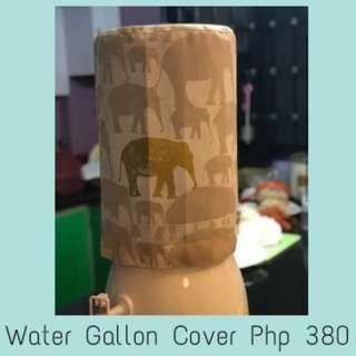 Water Gallon Cover