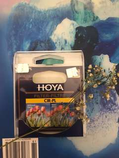 HOYA 46mm FILTER LENS CAP