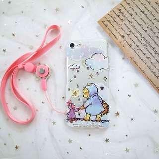 Winnie the Pooh 小熊維尼手機殻 iPhone case