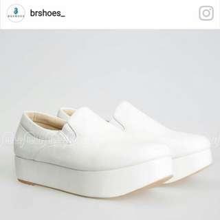 BRshoes 64 Putih