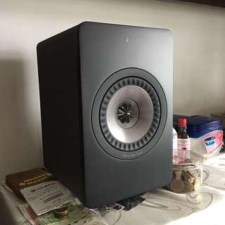 KEF X300A speaker