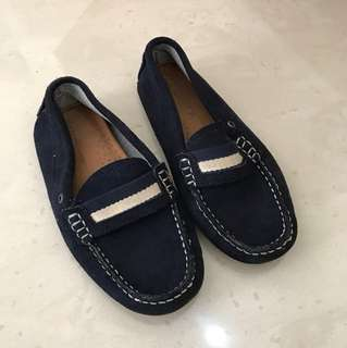 Zara boys loafer