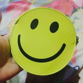 Smile wallet