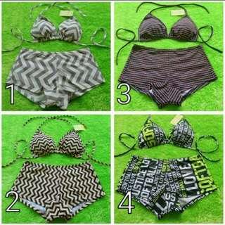 Bikini 12 model