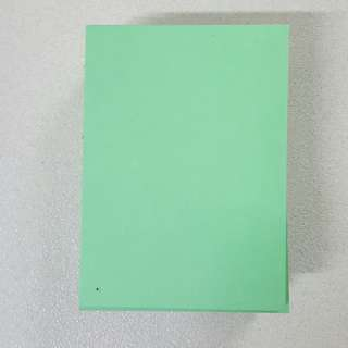 Green Paper Foamboard 5mm