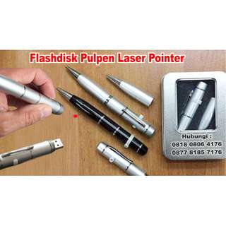 Pen Usb Laser Pointer – FDPEN07