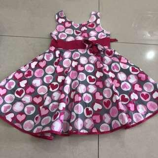 Dress (4-5 years)