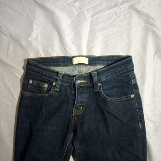 Rodeo jeans 7/8