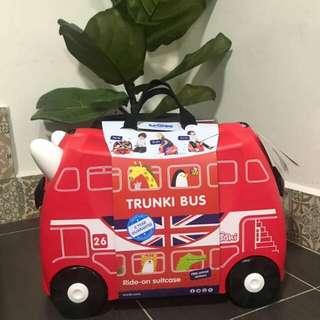 Trunki bus (new)