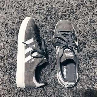 國外現貨代購 Adidas Campus 樂哥無限著用