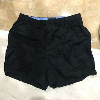 Boxer banana republic fit to L