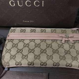 Gucci Wallet Authentic (original)