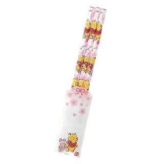 Japan Disneystore Disney Store Winnie the Pooh SAKURA HB Pencils 3 Sets Preorder
