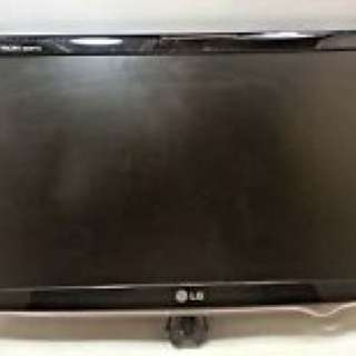 LG 20inches monitor