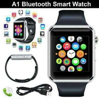 A1 smart watch apple design
