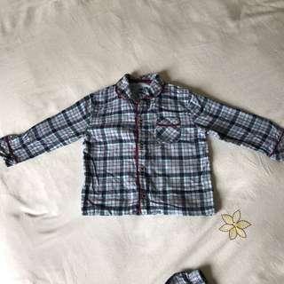 Boys Pyjamas Set, pre ❤️