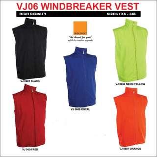 High Quality & Smart Oren Sport UNISEX Vest Jacket