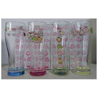 Cups / Glass Sumikko Gurashi