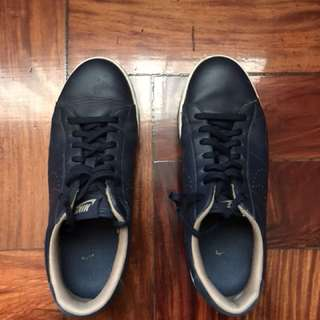 Authentic Nike Classic Tennis Ultra Leather Sneakers