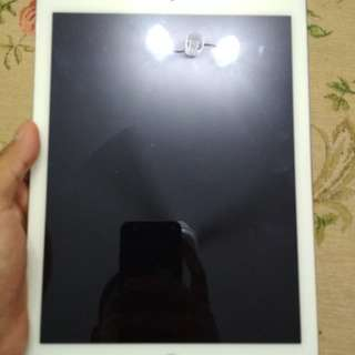 Ipad Air 2 128GB with simcard slot