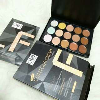 Menow contour Cream Import Original