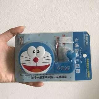Kipas Elektrik Doraemon