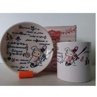 Cups Sentimental Circus / Rilakkuma