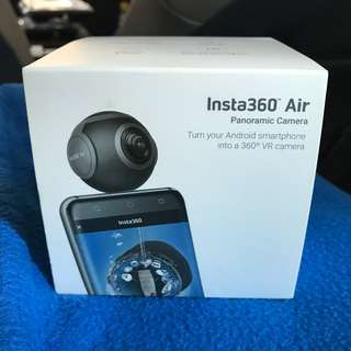 Insta360 Air (micro USB for Android)