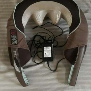 Homedics Neck Massager