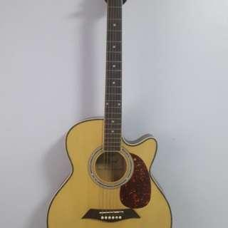Chord Designer Acoustic Guitar