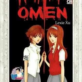 ebook ~ Omen series