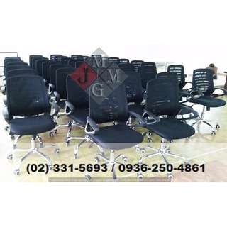 Mesh Net Chairs ( office partition.furniture )