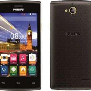Brand New Philips S307