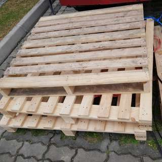 Pallet for Free