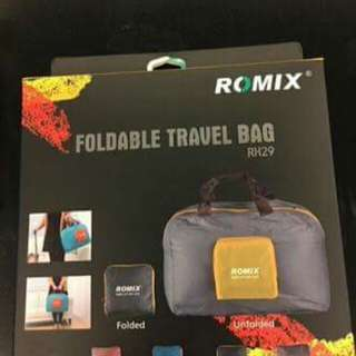 Romix traveler bag